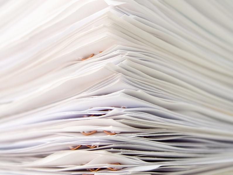 Amsterdamse dienst mag papier vernietigen