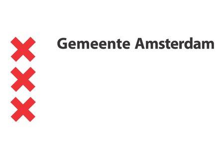 Projectleider: 'Bouw en implementatie Magazijnenkabinet', Gemeente Amsterdam, WZS