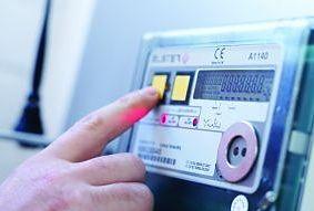 Implementatie Portal P4 (slimme meters), EDSN (Energie Data Services Nederland)